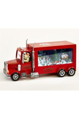 Karácsonyi kamion