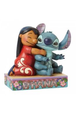 Ohana azt jelenti, család (Lilo és Stitch figura)