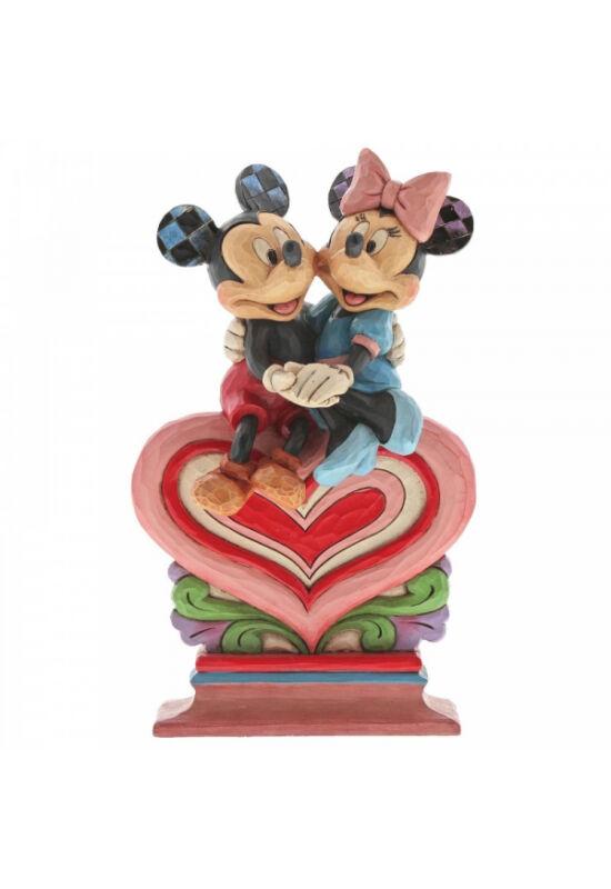 Szívtől Szívig Disney Mickey és Minnie