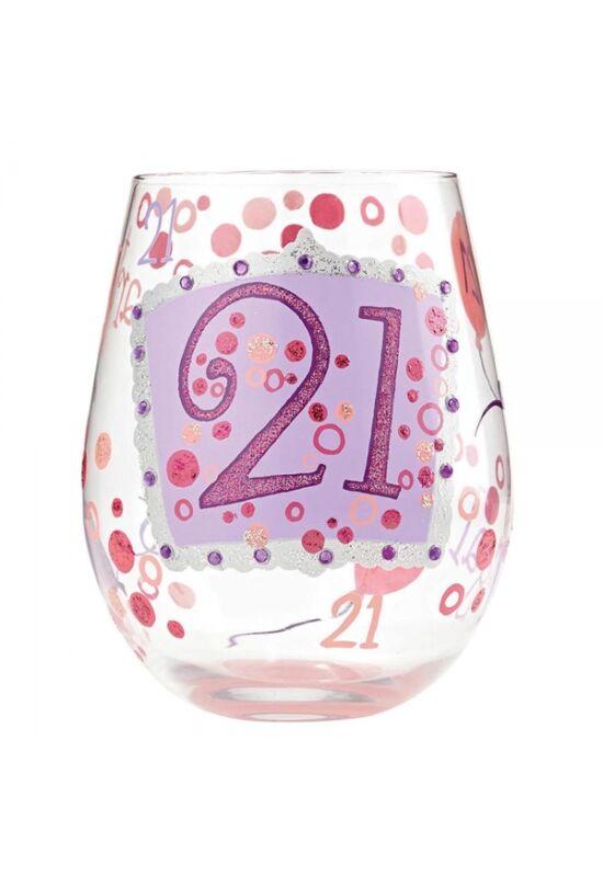 21. Születésnapi Pohár