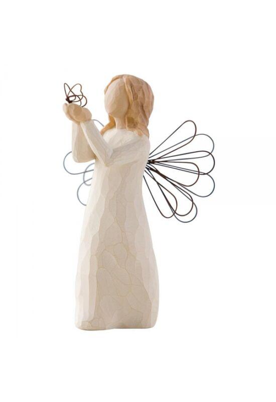 Szabadság angyala