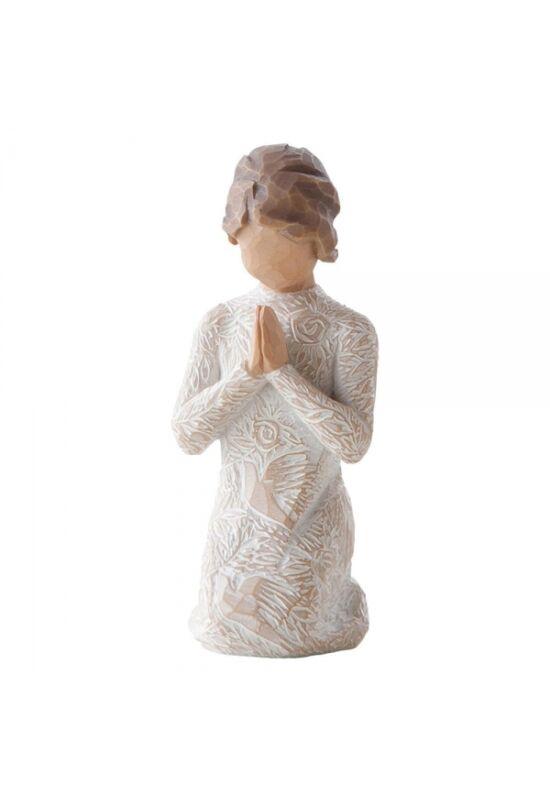 A békesség imája