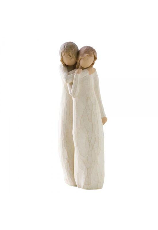 Védd és Szeresd / anya-lánya