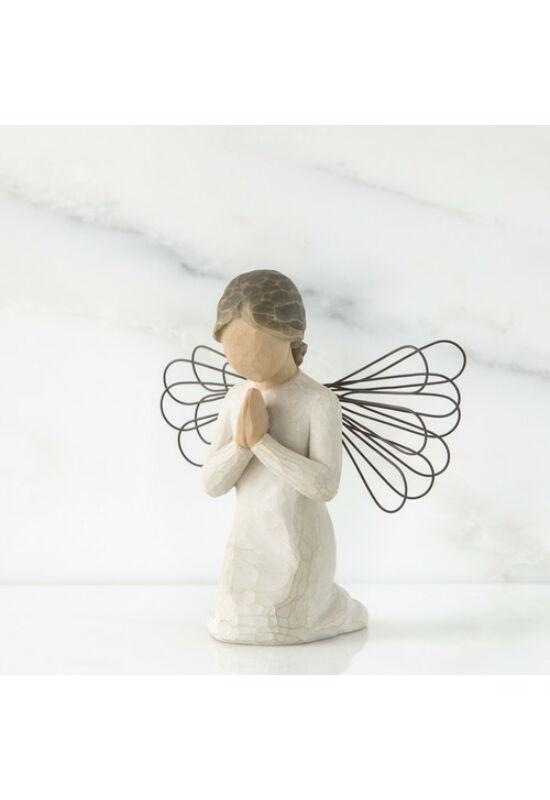 Az imádkozás angyala