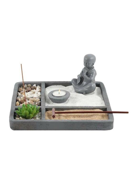 Zen Meditációs Kert 26cm